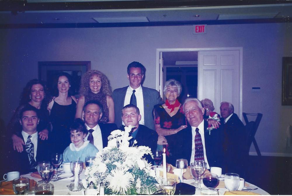 Memories Of Robert Pompilio Sinatra Family Of Funeral